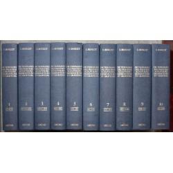 Dictionnaire des peintres, sculpteurs, dessinateurs et graveurs BENEZIT Emmanuel Grund 9782700001495