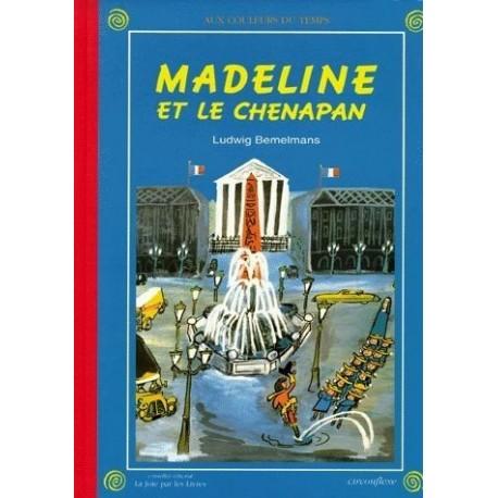 Madeline et le chenapan
