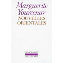 Nouvelles orientales 9782070299737 Book