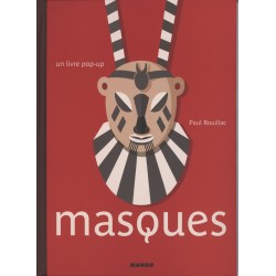 Masques ROUILLAC Paul ROUILLAC Paul Mango 9782740428580