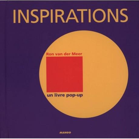 Inspirations VAN DER MEER Ron VAN DER MEER Ron Mango 9782740429891