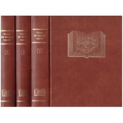 Méthode de lecture rapide 3/3V RICHAUDEAU François Retz