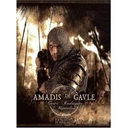 Amadis de Gaule : Livres I à IV