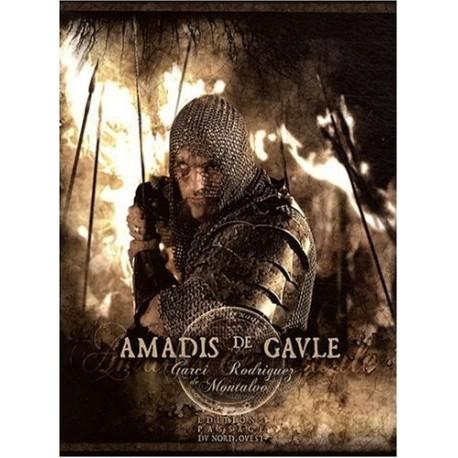 Amadis de Gaule: Livres I à IV MONTALVO Garci Rodríguez de Passage du Nord - Ouest 978291484322