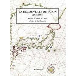 La Découverte du Japon par les européens (1543-1551)