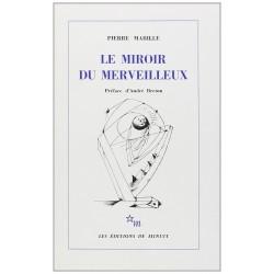 Librairie aux belles illustrations vente achat livre for Pierre mabille le miroir du merveilleux