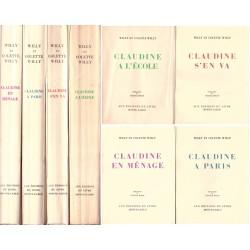 Claudine 4/4V