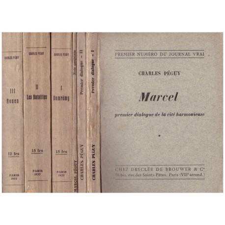 Le Journal vrai 6V (T1-2-3-4-5-6)
