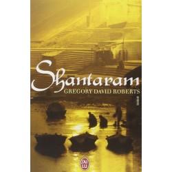 Shantaram ROBERTS Gregory David J'ai lu 9782290009253