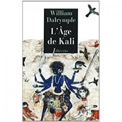 L'Âge de Kali DALRYMPLE William Phébus 9782369140207