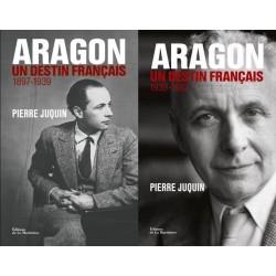 Aragon un destin français 2/2V