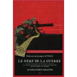 Le nerf de la guerre GIRAUDO Alessandro Pierre de Taillac 9782364450103