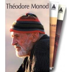 Théodore Monod Coffret 3V : L'émeraude des Garamantes Terre et ciel Méharées