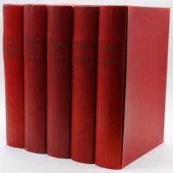 Contes et romans VOLTAIRE BECAT Paul Emile Arc-en-ciel 0710377711958