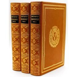 Mémoires de d' Artagnan 3/3V D' ARTAGNAN Comte de Jean de Bonnot 0710377714515