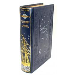 De la terre à la lune Autour de la lune VERNE Jules Jean de Bonnot