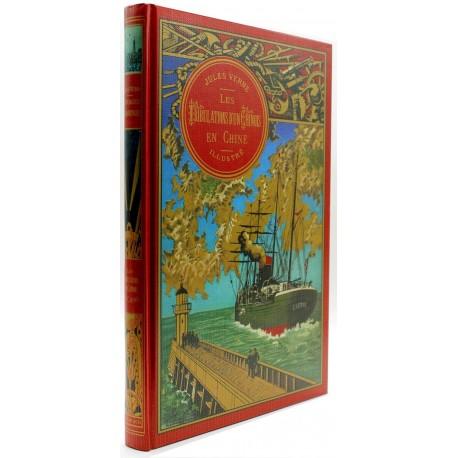 Les tribulations d'un chinois en Chine BENETT Léon Editions de Lodi (EDL)