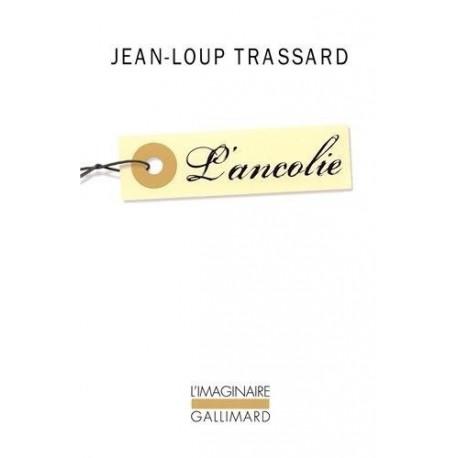 L' ancolie 9782070124701 Book