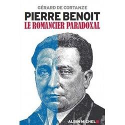 Pierre Benoit Le romancier paradoxal