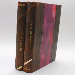 La double Maitresse REGNIER Henri de SERRES Raoul Arc-en-ciel 0710377714232 Book