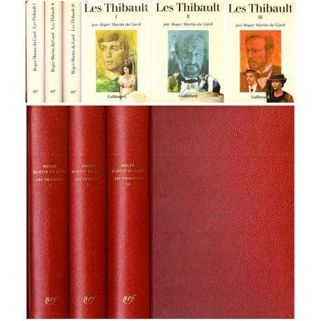 Les Thibault