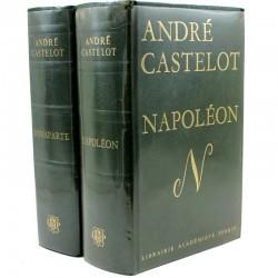 Napoléon Bonaparte 2/2V CASTELOT André Perrin 9782286104979