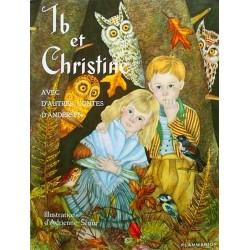 Ib et Christine ANDERSEN Hans Christian SEGUR Adrienne Flammarion