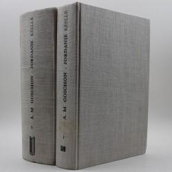 La Jordanie réelle 2/2V GOICHON Amélie Marie Maisonneuve Librairie d'Amérique et d'Orient