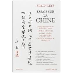 Essais sur la Chine 9782221085394 Book