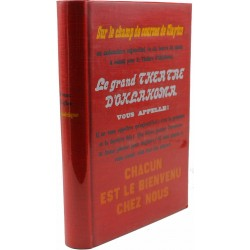 L' Amérique KAFKA Franz Club des Libraires de France