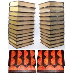 L' oeuvre romanesque STENDHAL (BEYLE Henri) Editions du TRIANON