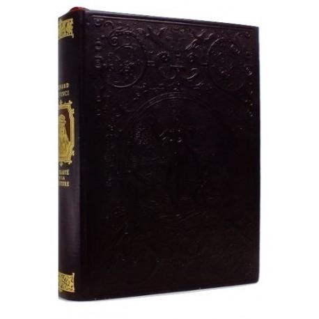 Le traité de la peinture VINCI Léonard de Jean de Bonnot