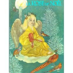 La rose de Noel COLLECTIF SEGUR Adrienne Flammarion
