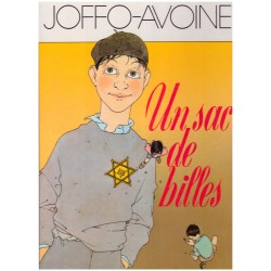 Un sac de billes JOFFO Joseph AUDIN Paul (AVOINE) Hachette
