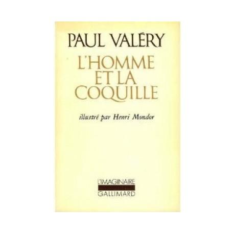 L'Homme et la coquille Henri MONDOR 9782070239337 Book