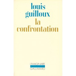 La confrontation 9782070290741 Book