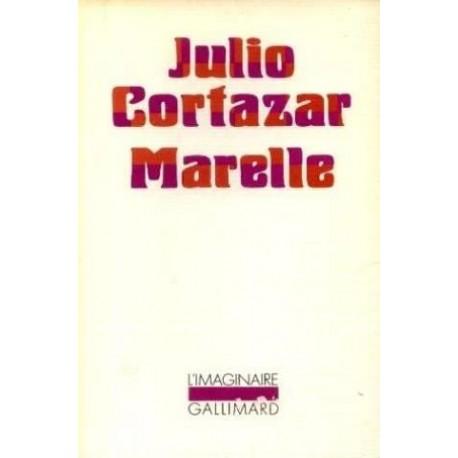 Marelle 9782070291342 Book