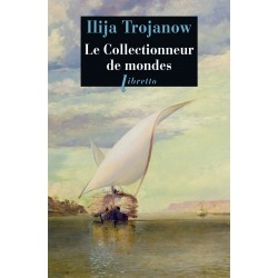 Le collectionneur de mondes - roman 9782752905567 Book