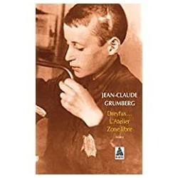 Dreyfus Grumberg, Jean-Claude Actes Sud 9782742731510 Book