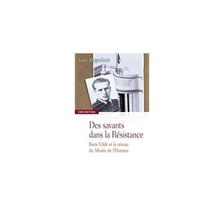 Des savants dans la Résistance Hogenhuis, Anne CNRS 9782271067357 Book