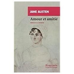 Amour et amitié Austen, Jane Payot & Rivages 9782743626372 Book