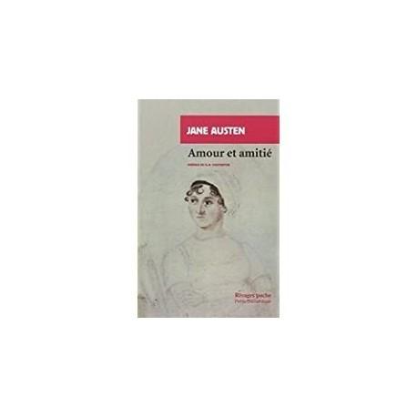 Amour et amitié Austen, Jane Payot & Rivages 9782743626372
