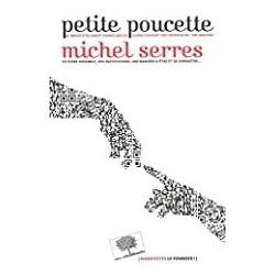 Petite Poucette Serres, Michel Le Pommier 9782746506053