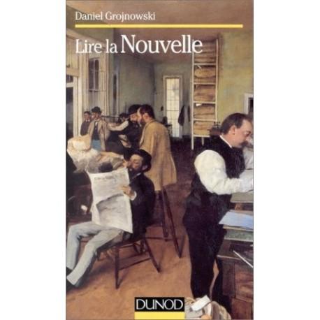 Lire la nouvelle Grojnowski, Daniel Dunod 9782100014927 Book