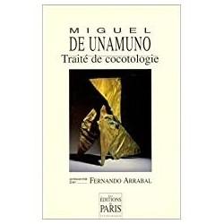 Traité de cocotologie Unamuno, Miguel de les Ed. de Paris 9782905291288