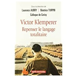 Repenser le langage totalitaire