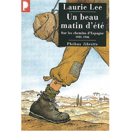 Un beau matin d'été LEE Laurie Phébus 9782859409999 Book