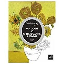 Van Gogh Dreux-Brézé, Élodie, de Hachette Loisirs 9782012047501 Book