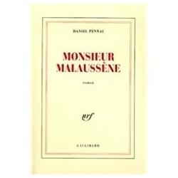 Monsieur Malaussène Pennac, Daniel Gallimard 9782070731404
