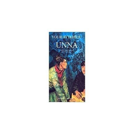 Unna Rytkhèou, Youri Actes Sud 9782742725397